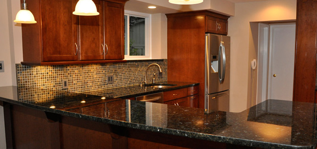 We Do Kitchen Renovations