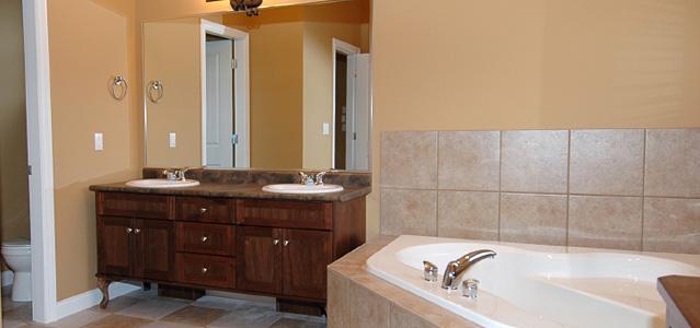 We Do Bathroom Renovations