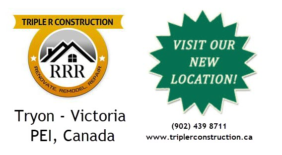 PEI Renovations and Remodeling Experts